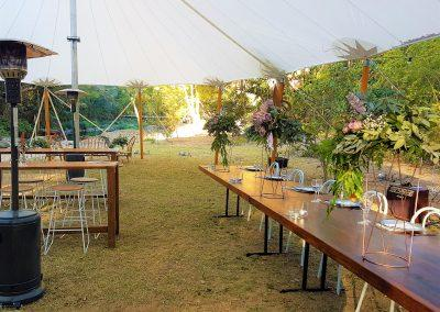 Tentz - marquee tent event decoration