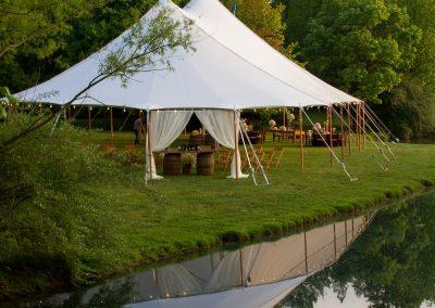 Tentz - Marquee Tent Rental