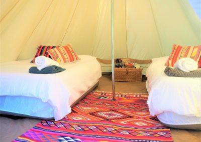 Tentz - Festival Tent